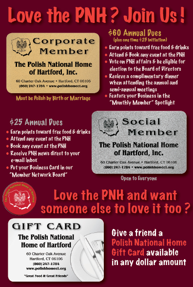 Love the PNH Join Us