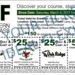 Ideal Flexibility Golf Western Mass Show Tickets