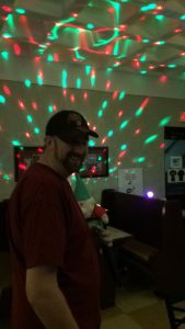Karaoke Night in Hartford DJ Kyle Hence