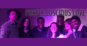 Tribute to Prince by Purple Luscious Love at the Polish National Home of Hartford