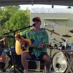 Acoustic Rick CT Hartford PNH Outdoor Performance