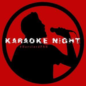 Karaoke Night at the Hartford PNH