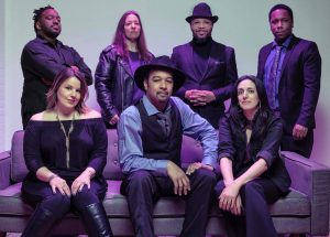 Purple Luscious Love Prince Tribute Band