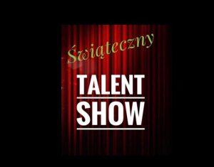 Świąteczny Talent Show